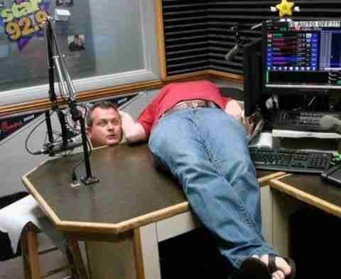 Horsemaning, η εξέλιξη του Planking