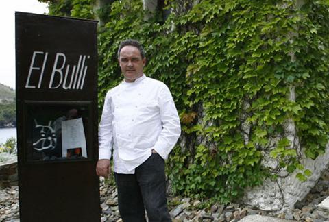 Το πιο διάσημο εστιατόριο στον κόσμο