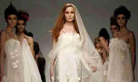 Η Μανιακή με το Γάμο