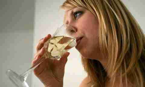 Η αλκοολική