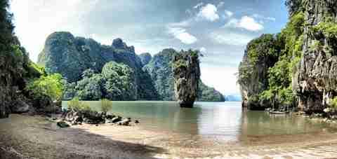Phi Phi Islands, Ταϊλάνδη