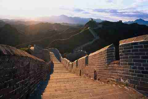 Μέγα Σινικό Τείχος