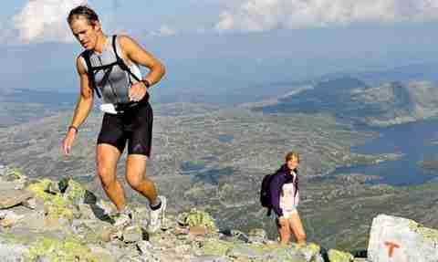 Οι 8 πιο σκληρές αθλητικές δοκιμασίες