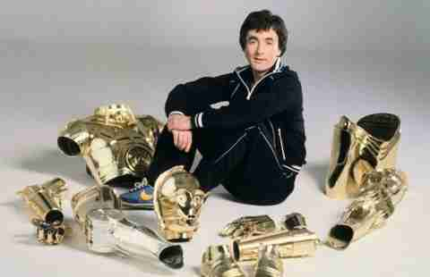 Anthony Daniels – See Threepio