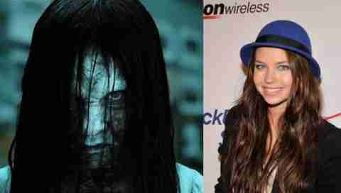 Daveigh Chase – The Ring