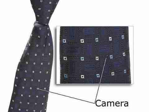 Παράξενες γραβάτες