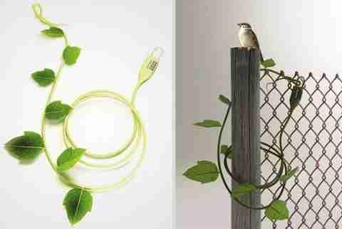 Πράσινες δημιουργίες..