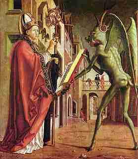 10 άνθρωποι που έκαναν συμφωνία με τον διάβολο