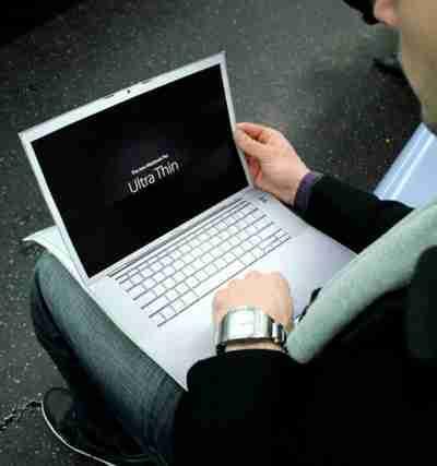Macboook Pro