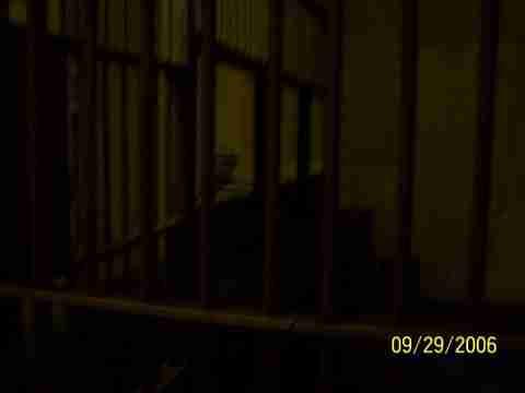 Οι φυλακές των φαντασμάτων