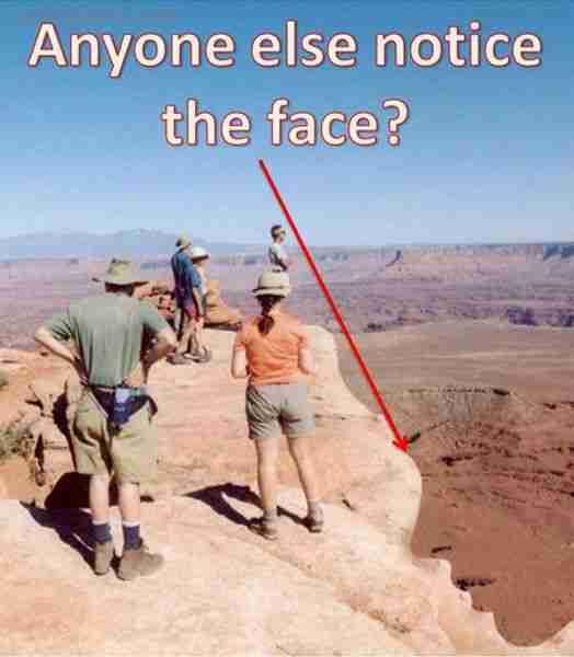 Πόσο παρατηρητικοί είστε;