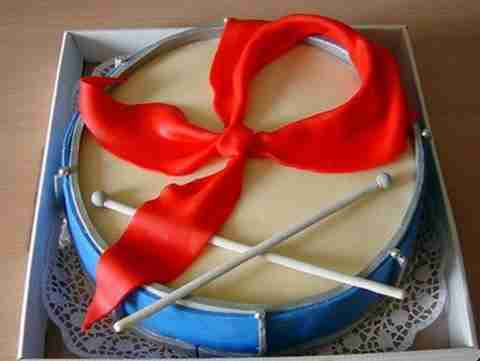 prwtotypes tourtes 16 Πρωτότυπες τούρτες και γλυκά!!