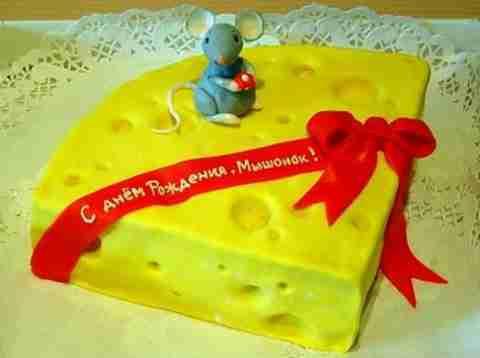 prwtotypes tourtes 19 Πρωτότυπες τούρτες και γλυκά!!