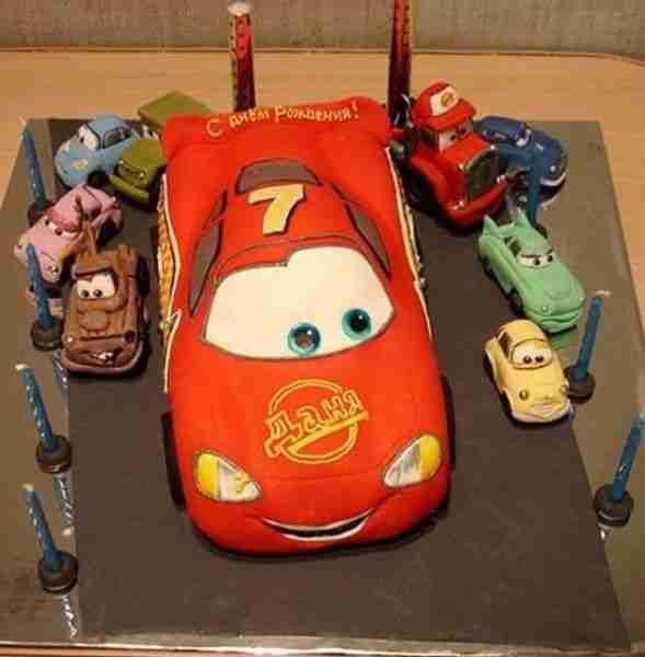prwtotypes tourtes 2 Πρωτότυπες τούρτες και γλυκά!!