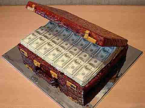 prwtotypes tourtes 20 Πρωτότυπες τούρτες και γλυκά!!