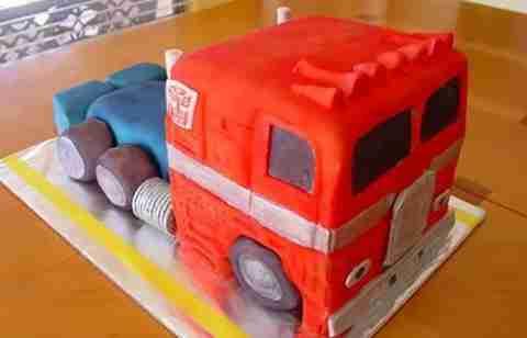 prwtotypes tourtes 25 Πρωτότυπες τούρτες και γλυκά!!