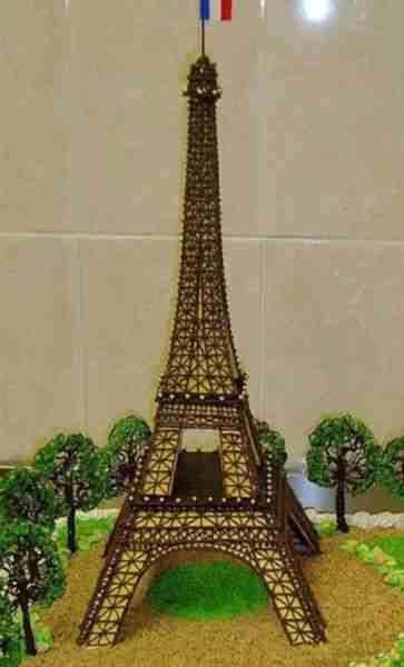 prwtotypes tourtes 28 Πρωτότυπες τούρτες και γλυκά!!
