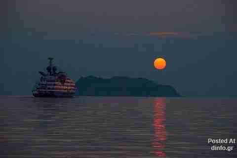 Τα 12 καλύτερα κρουαζιερόπλοια στον κόσμο
