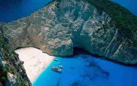 Η πιο όμορφη χώρα του κόσμου από ψηλά!