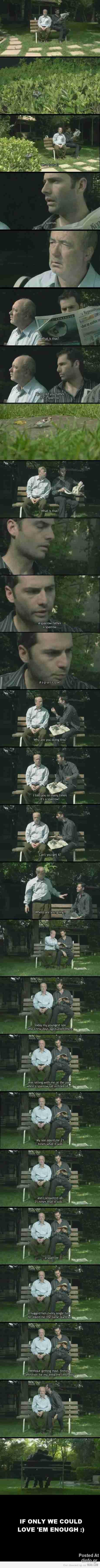 Μια ιστορία με όμορφο τέλος...