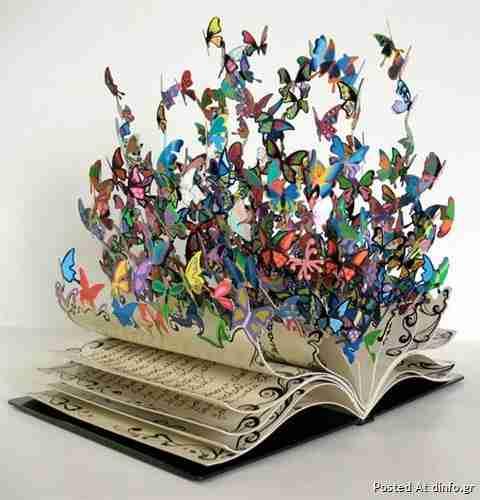 """Το """"Βιβλίο της ζωής"""" του David Kracov"""