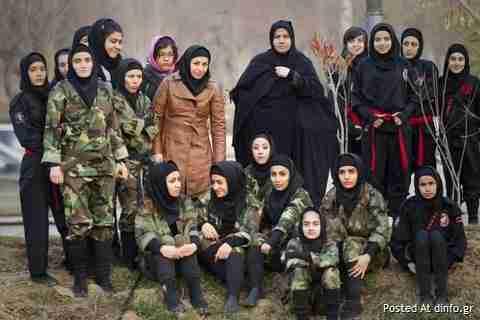 Το μυστικό όπλο του Ιράν