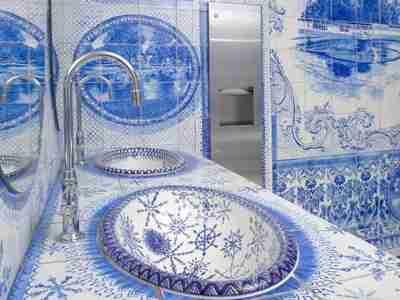 Οι 12 πιο πολυτελείς τουαλέτες στον κόσμο
