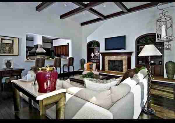 Το σπίτι του Justin Bieber