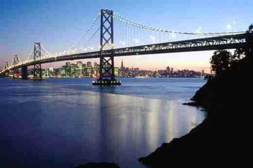 Σαν Φρανσίσκο, Αμερική