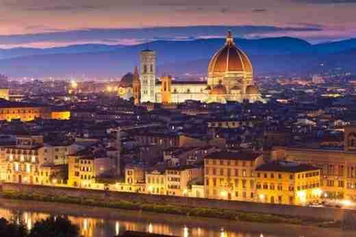 Φλωρεντία, Ιταλία