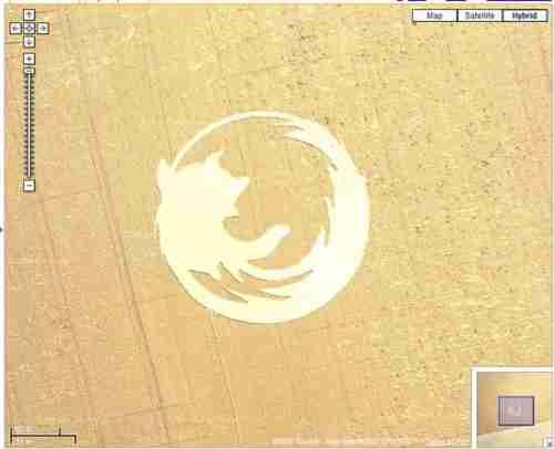 Λογότυπο του Firefox