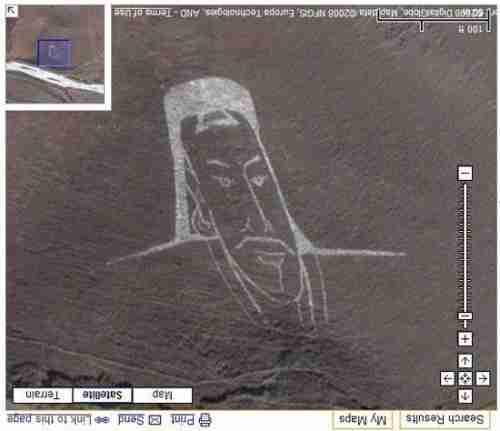 Το πορτραίτο του Τζένγκις Χαν