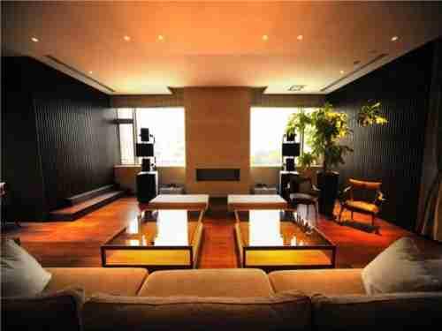 Διαμέρισμα αξίας 21,8 εκατομμυρίων δολαρίων!