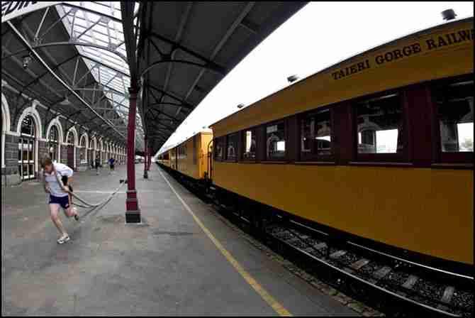 Οι 10 πιο όμορφοι σιδηροδρομικοί σταθμοί