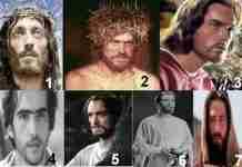 Η κατάρα των ηθοποιών που ενσάρκωσαν τον Ιησού
