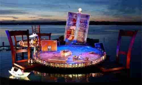 Η πιο εντυπωσιακή όπερα στον κόσμο