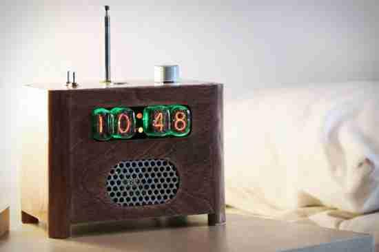 Το ιδανικό ξυπνητήρι για τους υπναράδες