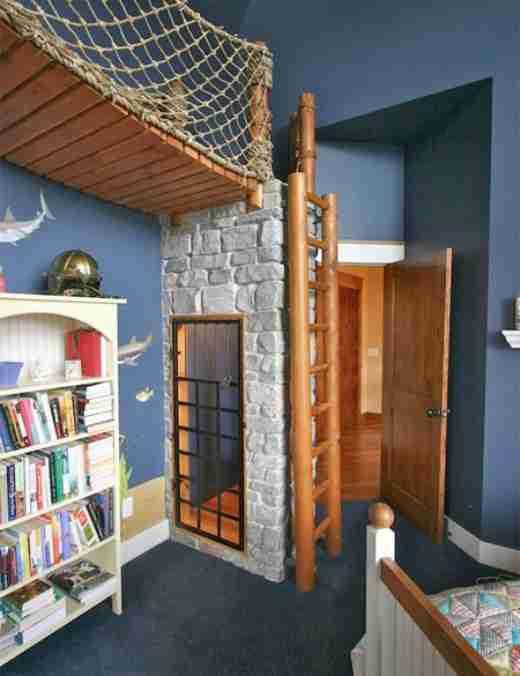 Το ωραιότερο παιδικό δωμάτιο!