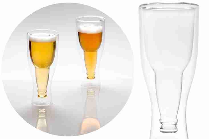 """Ποτήρι Μπύρας """"Αιωρούμενο"""""""