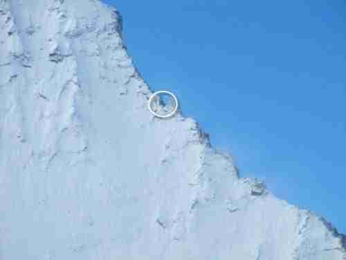 Tο ψηλότερο ορεινό καταφύγιο της Ελβετίας