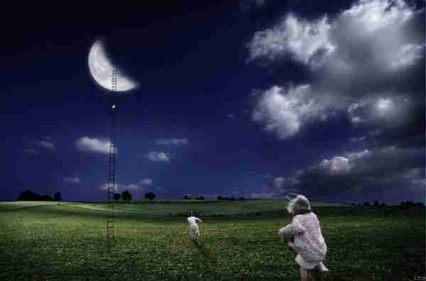 Ο υπέροχος κόσμος του Alastair Magnaldo