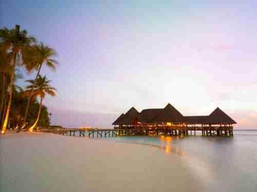 Soneva Gili, διακοπές στον παράδεισο
