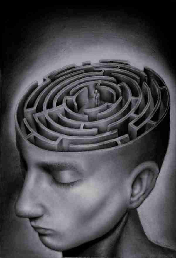 Ουρλιαχτό μέσω της τέχνης του 18χρονου Sebastian Eriksson