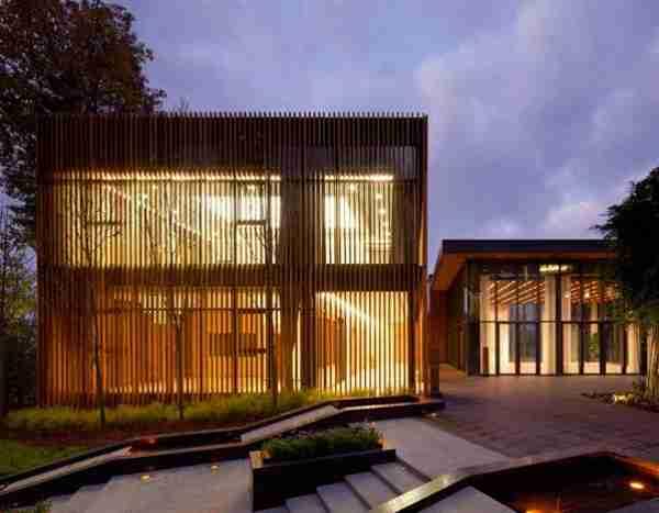 Τα 12 καλύτερα ξενοδοχεία του 2012