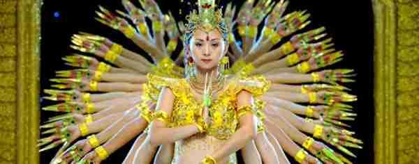 Samsara, μια υπέροχη εμπειρία αισθήσεων