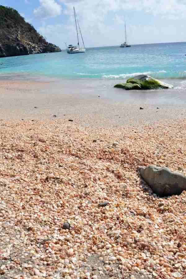 Οι 4 ωραιότερες παραλίες κοχυλιών στον κόσμο