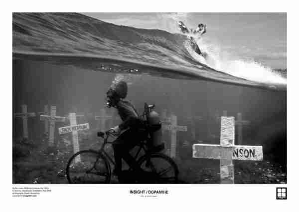 Δαμάζοντας τα κύματα με τον Dustin Humphrey