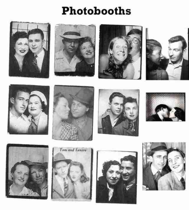 Οι 20 πιο ρομαντικές φωτογραφίες όλων των εποχών