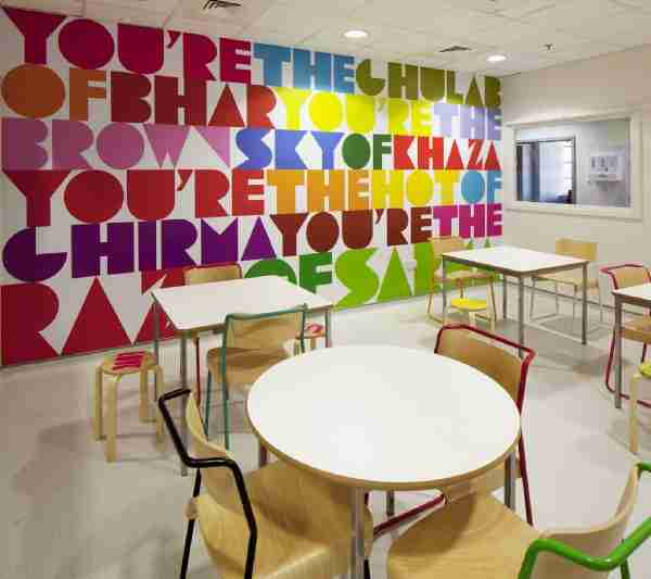 Το Βασιλικό Νοσοκομείο για παιδιά του Λονδίνου