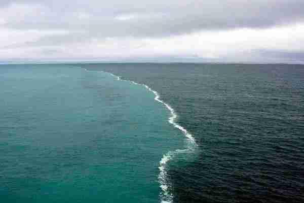 Cape Point, εκεί που ενώνονται δυο ωκεανοί